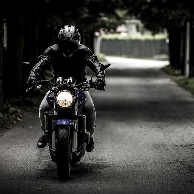 Revisión de motos