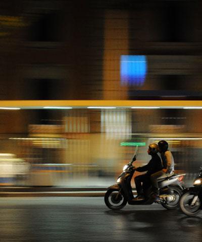 Nosotros - motos . revimotos
