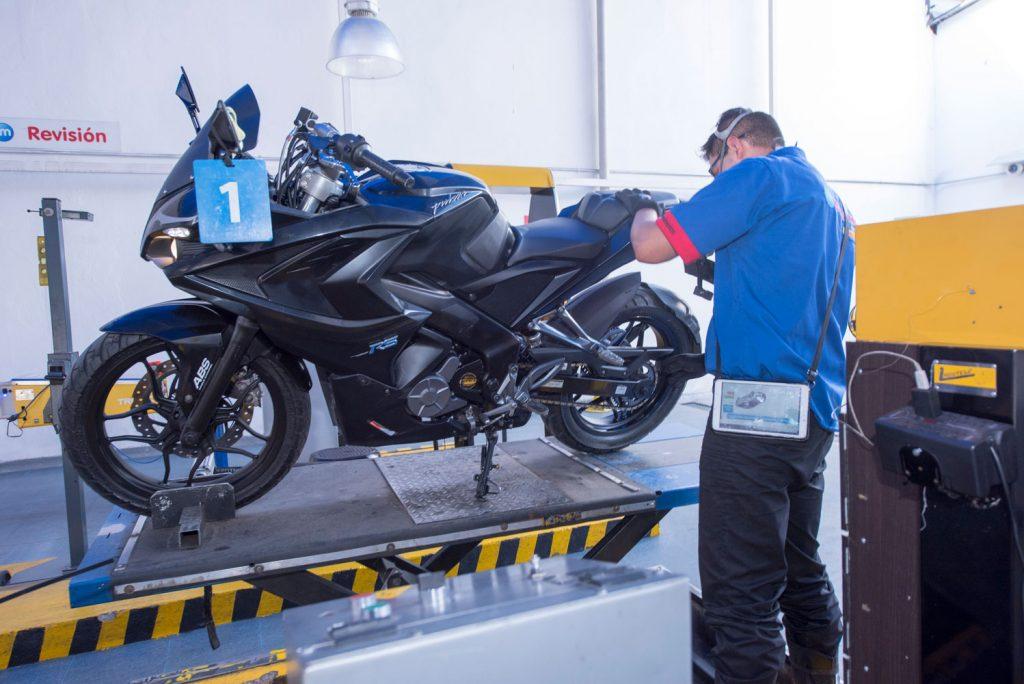 Precios Revisión Técnico Mecánica Motos